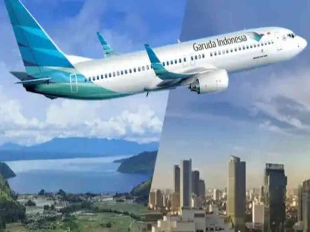 Garuda Indonesia Raih Prestasi OTP Terbaik di Asia Pasifik