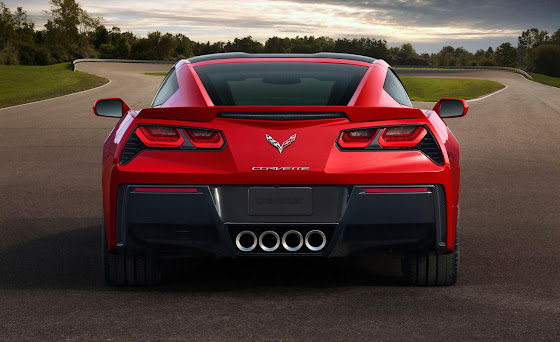 2014 Corvette Stingray C7 Release Date, Price and Specs