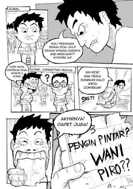 Kartun Wani Piro
