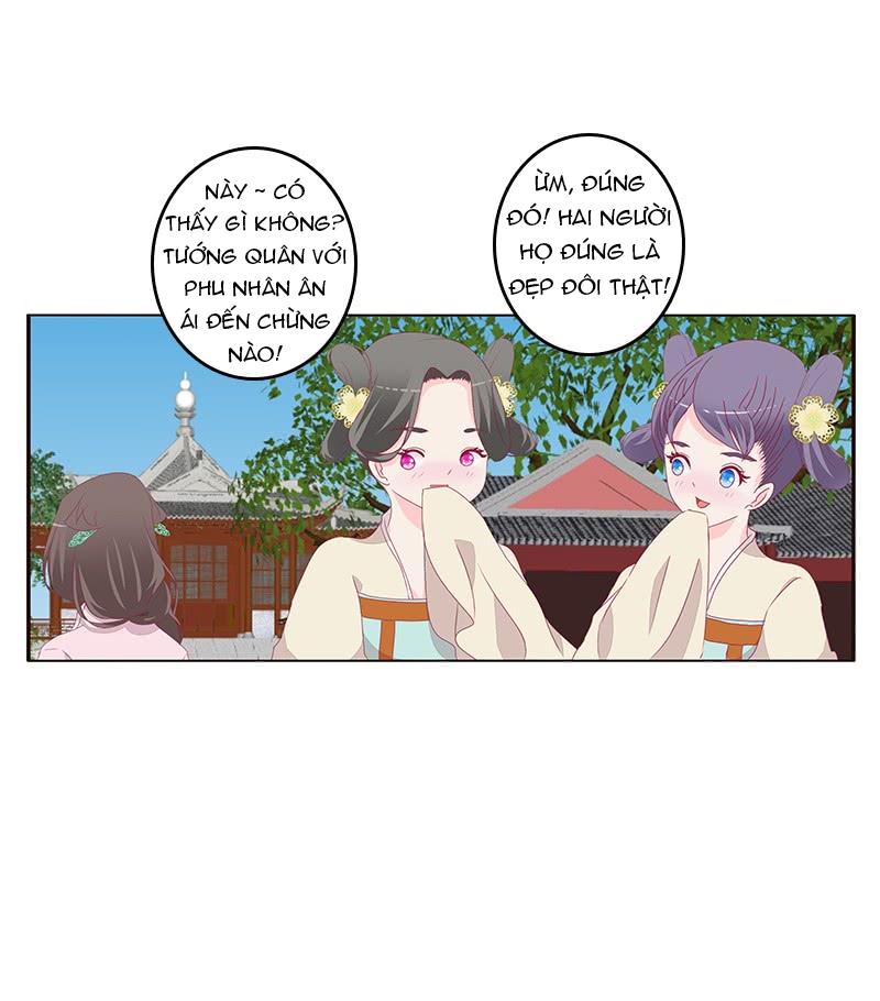 Tướng quân xin xuất chinh Chapter 100 - Truyenmoi.xyz