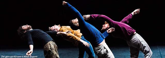 sequence danse
