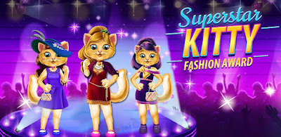 Play and Enjoy Top Kitty Games from GameI-Max