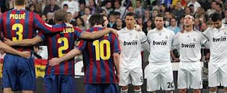 مشاهدة مباراة ريال مدريد وبرشلونة بث مباشر الكلاسيكو اليوم السبت 3-12-2016