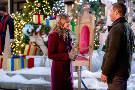 Maggies Christmas Miracle.Its A Wonderful Movie Your Guide To Family And Christmas