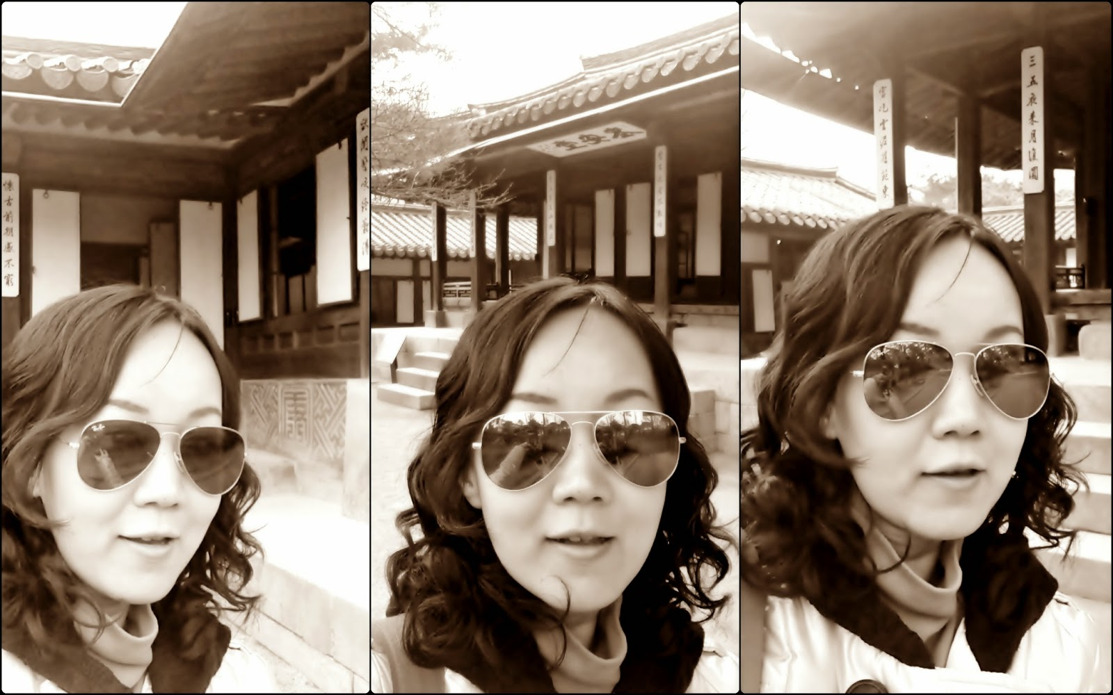 Unhyeongung Royal Residence (운현궁) | www.meheartseoul.blogspot.com