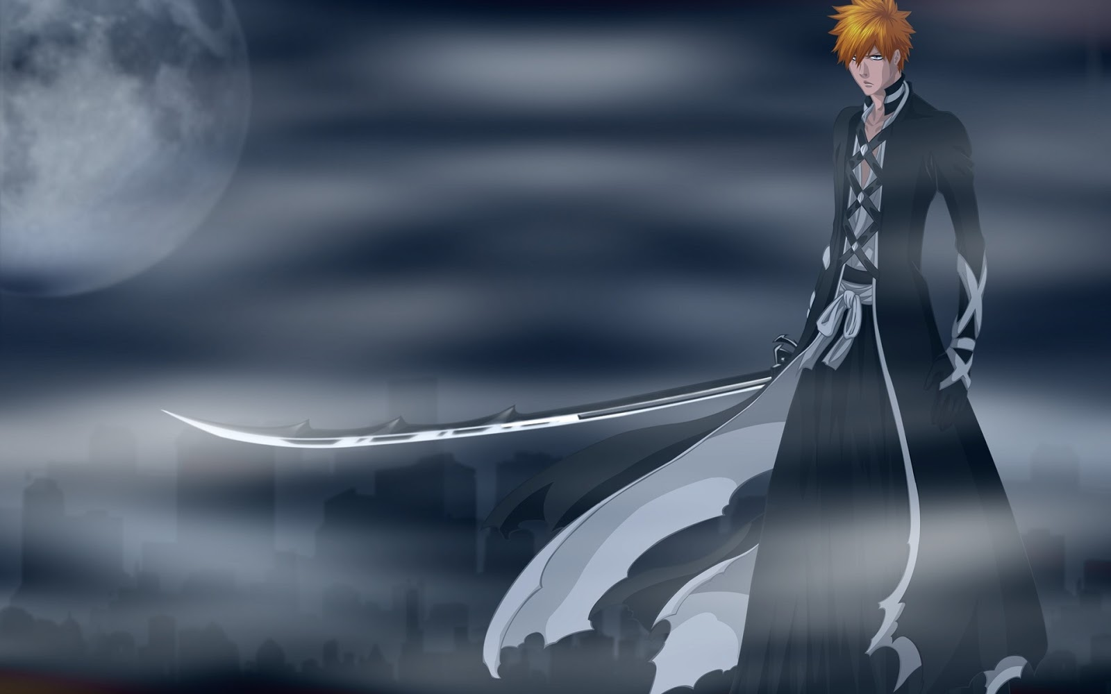 Bleach best wallpapers: New Bankai