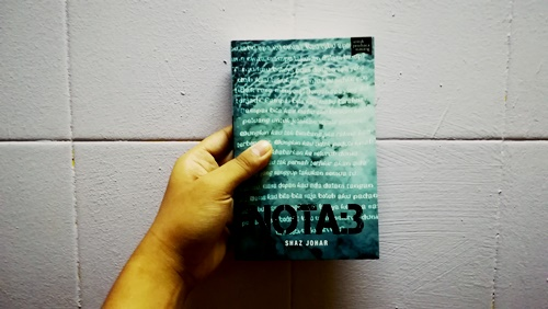 Review Novel Fixi : Nota : 3 oleh Shaz Johar