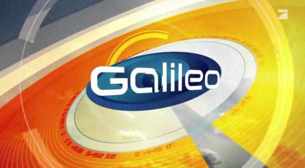 Galileo Pro7 Heute