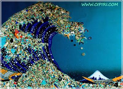 La plastica è nella catena alimentare Umana