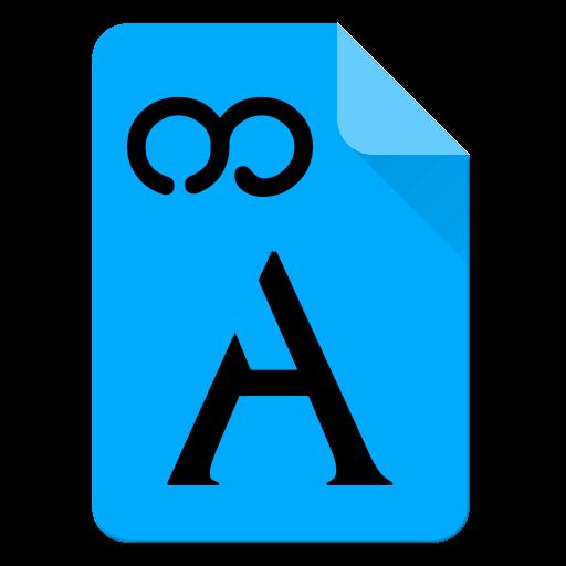 Myanmar Warso Font v1 0 APK - iApp Downloader