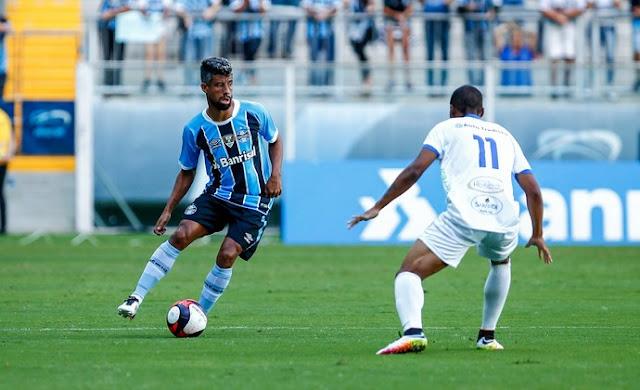 Assistir Grêmio x Veranópolis ao vivo grátis em HD 02/04/2017