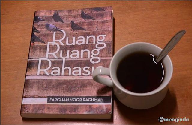 Buku Ruang-Ruang Rahasia karya Farchan Noor Rachman