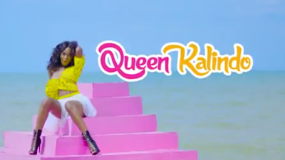 Queen Kalindo Ft Country Boy - Mzigo video