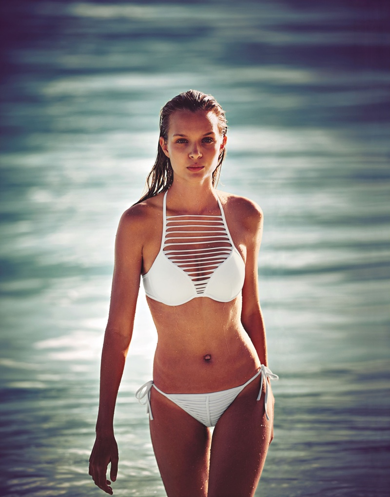2016 Victoria's Secret Swim Lookbook