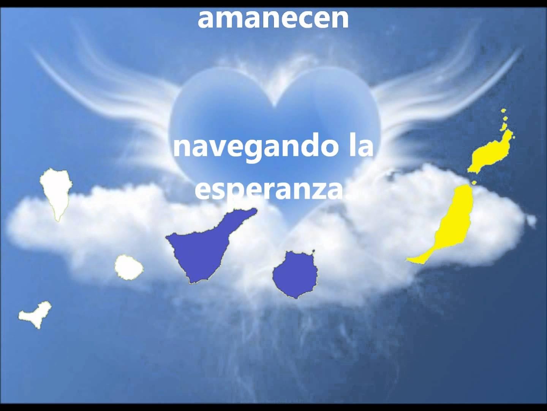 Lo Que Muchos Piensan Pero Pocos Dicen Feliz Día De Canarias
