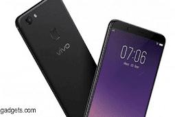 Vivo V7 dan V7+ Harga Dan Spesifikasi Lengkap Terbaru