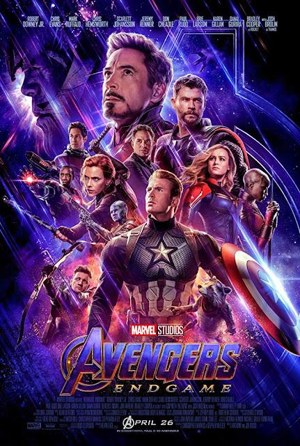 Download Film Baru Avengers Endgame Full Movie In Hindi (1080p)