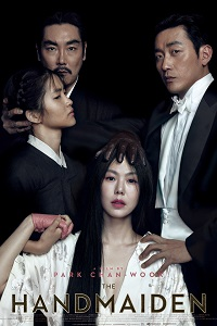 Watch The Handmaiden Online Free in HD