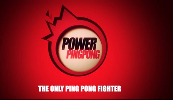 Download Power Ping Pong Mod Apk Data
