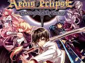 Aedis Eclipse Generation Of Chaos PSP