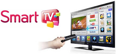 video in streaming su smart tv