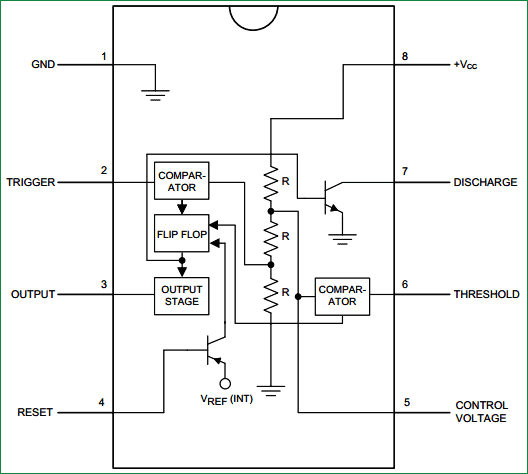 Panic Alarm Using 555 Timer | DIY Circuit | Homemade | Step ... on