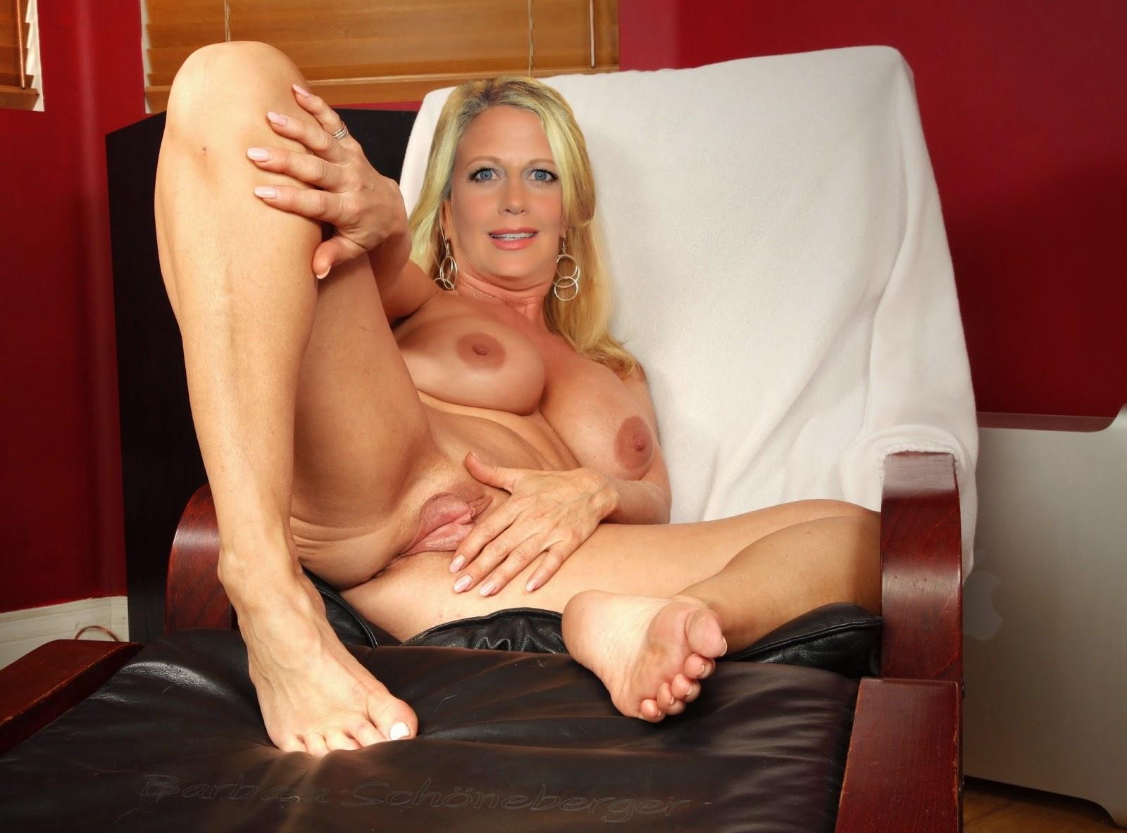 Nude Barbara 5