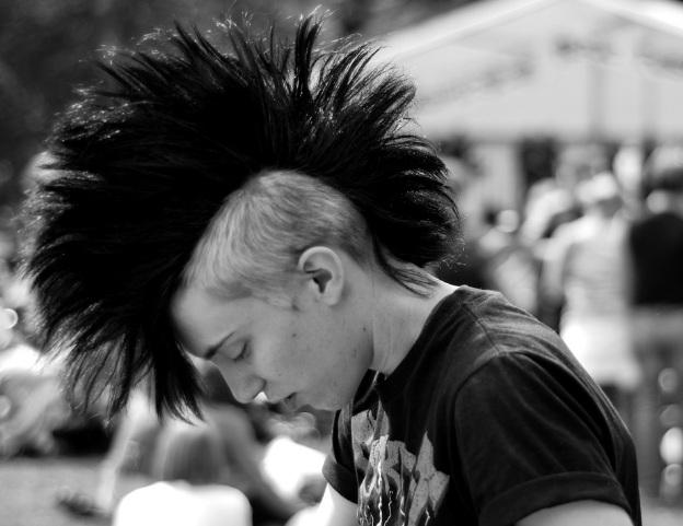 400 Gambar Keren Anak Punk HD