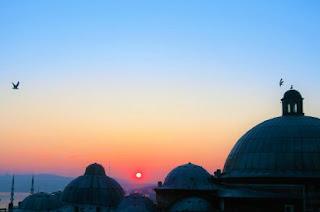 Enam (6) Hukum Pokok Dalam Agama Islam