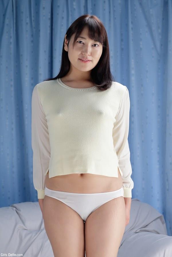 GirlsDelta 319 Sayumi Konno 紺野紗有美