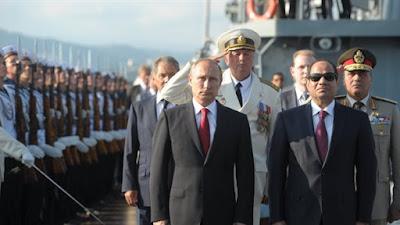 الرئيس السيسي, موسكو, مصر و روسيا, السيسي وبوتين,