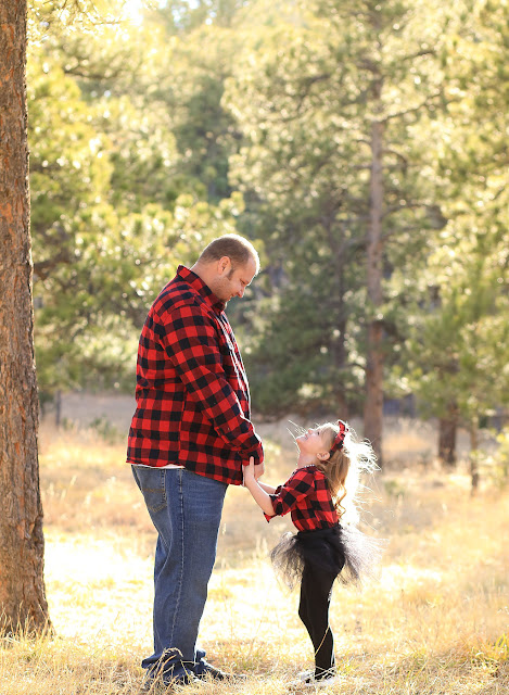 Buffalo Plaid Family Photos, Mommy & Me Tutus, Affordable mommy and me tutus, how to style lifestyle family photos, magical family photos