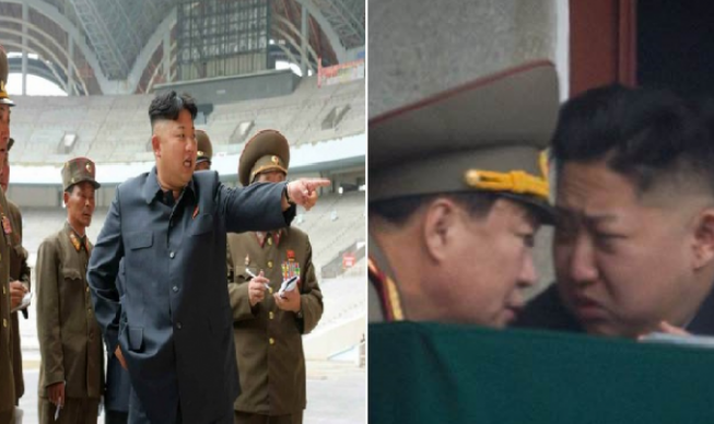 رجل اختبأ أكثر من 18 عاماً في روسيا من زعيم كوريا الشمالية وعاد ليلقى هذا المصير