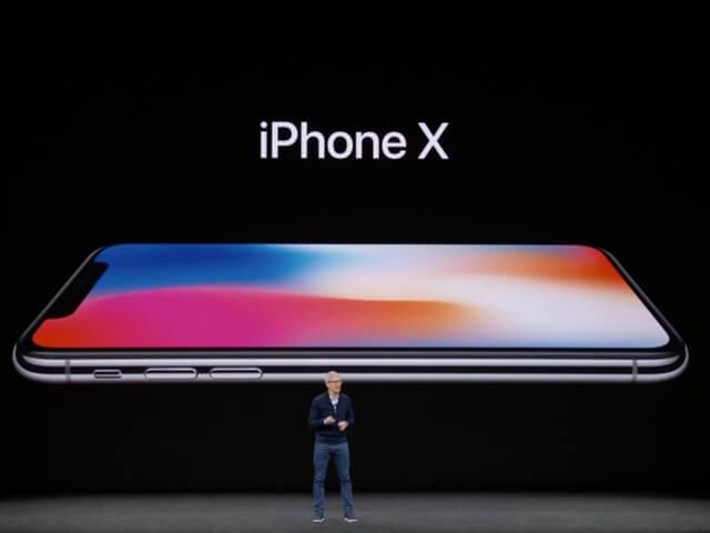 iPhone X ايفون اكس