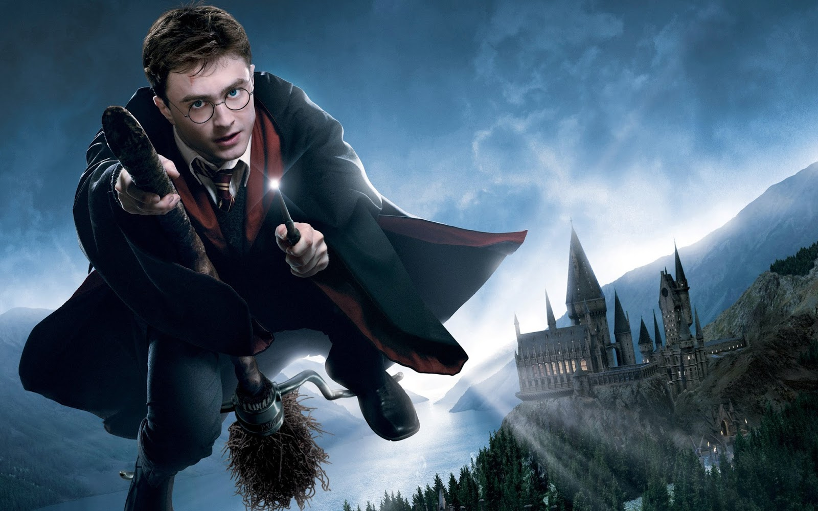 harry potter free printable cards or