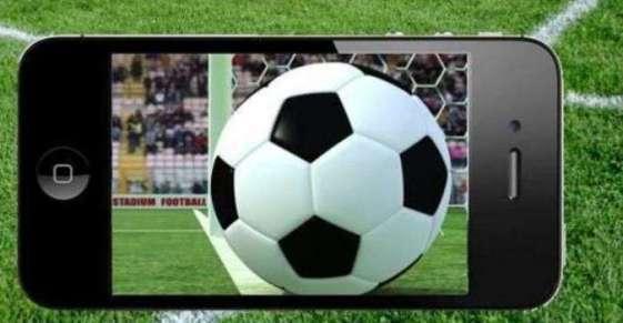 10 siti aggiornati per vedere Calcio e Sport in streaming su smartphone Android e PC.
