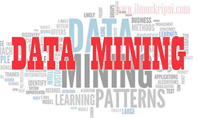 Klasifikasi dalam Data Mining