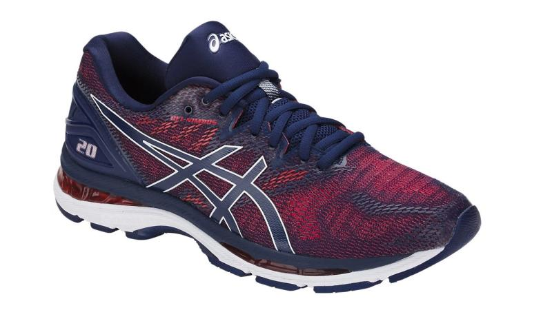 669687958a8d RUNNING WITH PASSION  Shoe Review  ASICS-GEL Nimbus 20