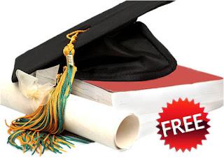 Бесплатное образование за рубежом