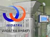 Lowongan Kerja PT Widatra Bhakti 2017