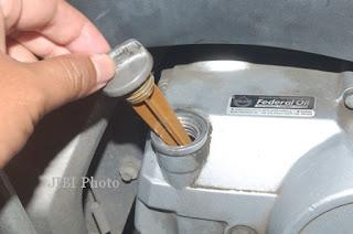 Cara membeli motor jadul dan bekas