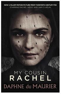 My Cousin Rachel (2017) – เสน่ห์นาง ลางมรณะ [พากย์ไทย]