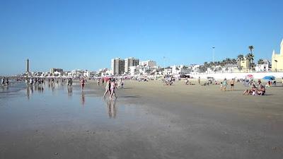playa para primavera