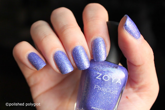 Zoya Alice from Enchanted Collection 2016