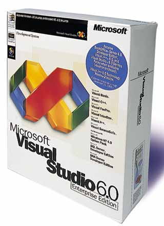 DOWNLOAD GRATIS (VISUAL BASIC) VB 6.0 TERBARU