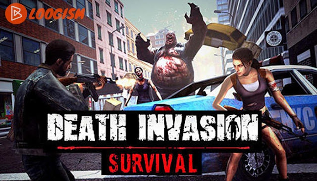 death-inveasion-survival-apk