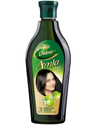 olej do włosów amla