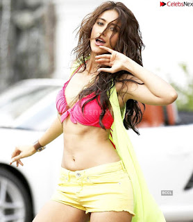 Yami Gautam and Ileana in Sizzling Bikini BollywoodBikiniBabes ~ .xyz Exclusive 003.jpg