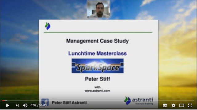 Management case study - August 2016 - CIMA - Masterclass full video