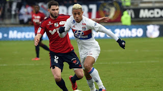 France League Cup : Watch Amiens vs Lyon live Stream Today 19/12/2018 online